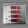 RAU 108T Transformer Temperature Control