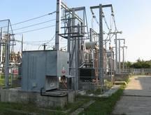 Substation METRO