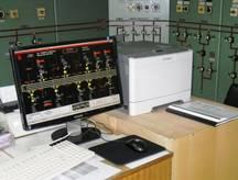 Substation SAMARA